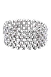 The Nava Family 7 Rows Bracelet - Product Mini Image