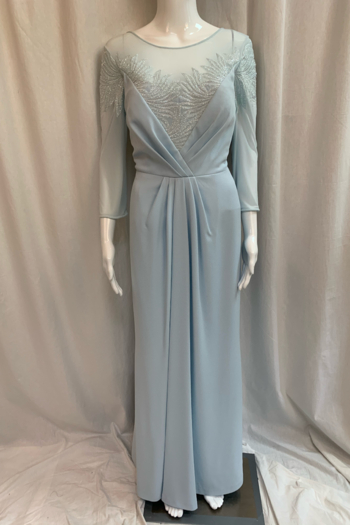 Daymor 707 - Long Dress from Indiana by Judees - Tent Sale — Shoptiques