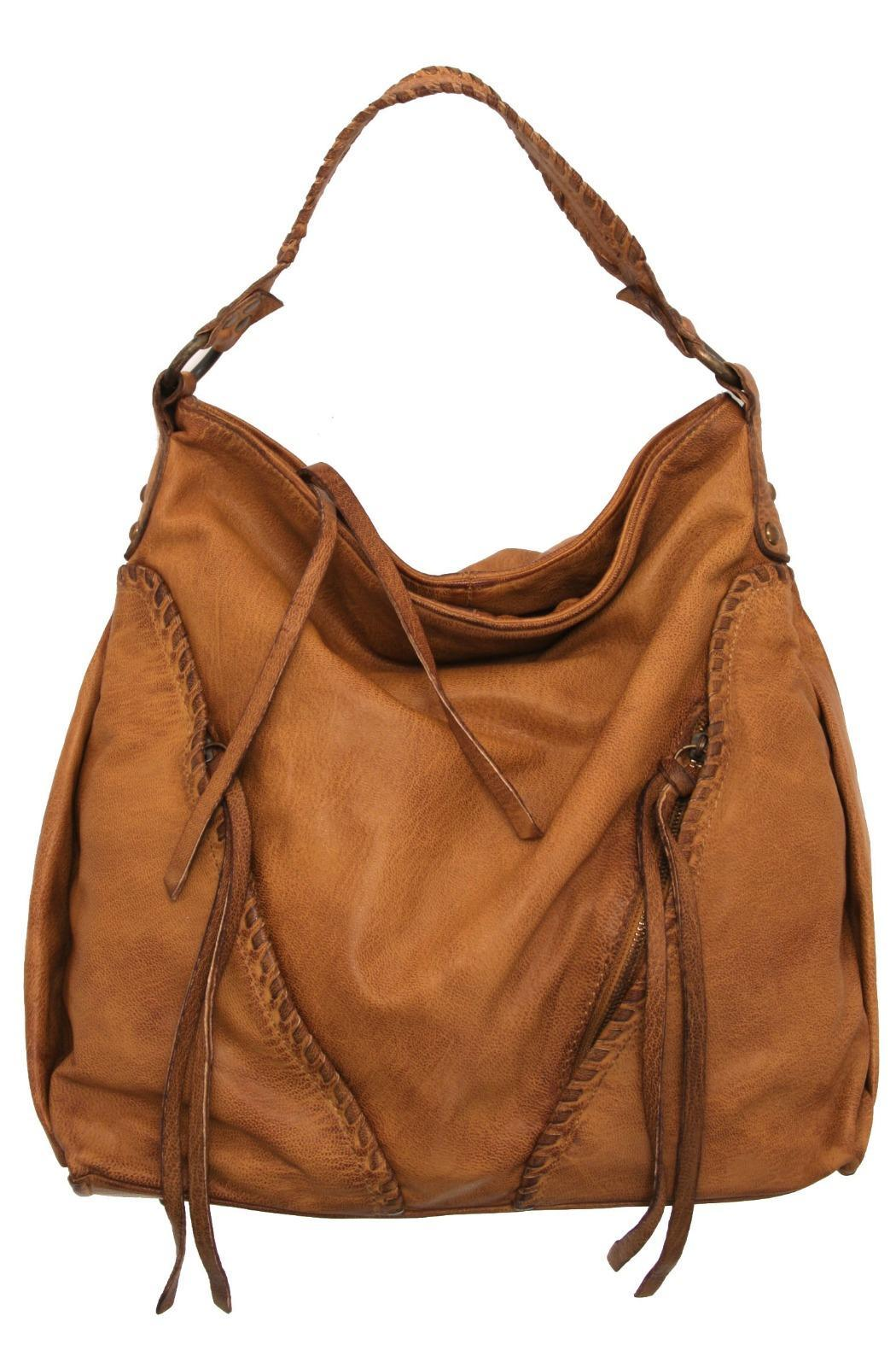 f94d20bd69ab Tano Leather Bag from New York by Let s Bag It — Shoptiques