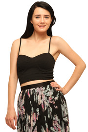 Shoptiques Product: Support Group Bustier