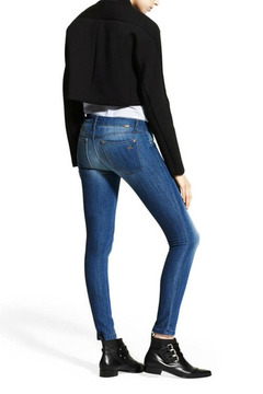 DL 1961 Arrow Jegging - Alternate List Image