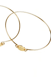 Shoptiques Product: Initial Bangle