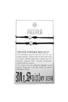 My Saint My Hero Together in Prayer - Product List Image