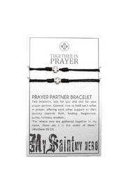 My Saint My Hero Together in Prayer - Product Mini Image