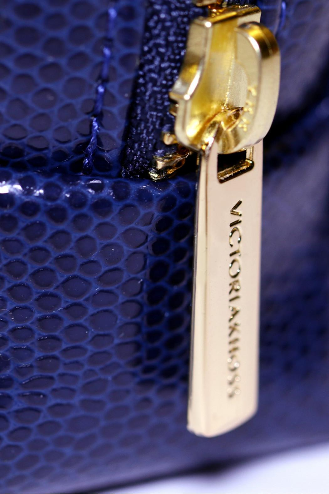 Victoria Khoss Cosmetic Bag - Front Full Image