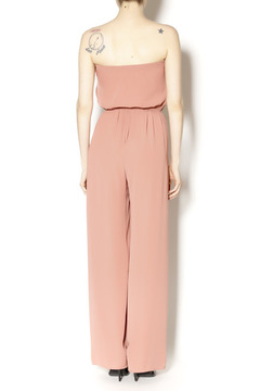 Shoptiques Product: Dusty Pink Jumpsuit