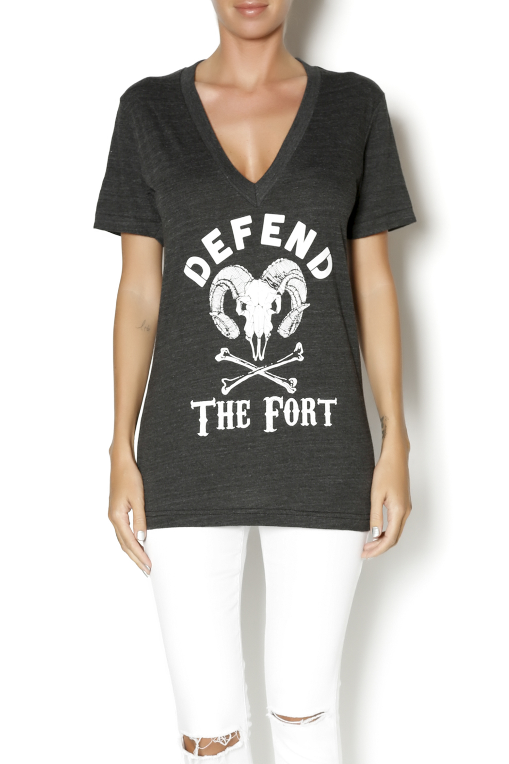 Defend FC T-Shirt - Main Image