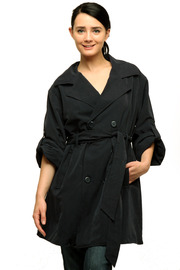 Shoptiques Product: Garner Trench Coat