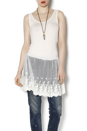 PPLA Layered Lace Top - Product Mini Image