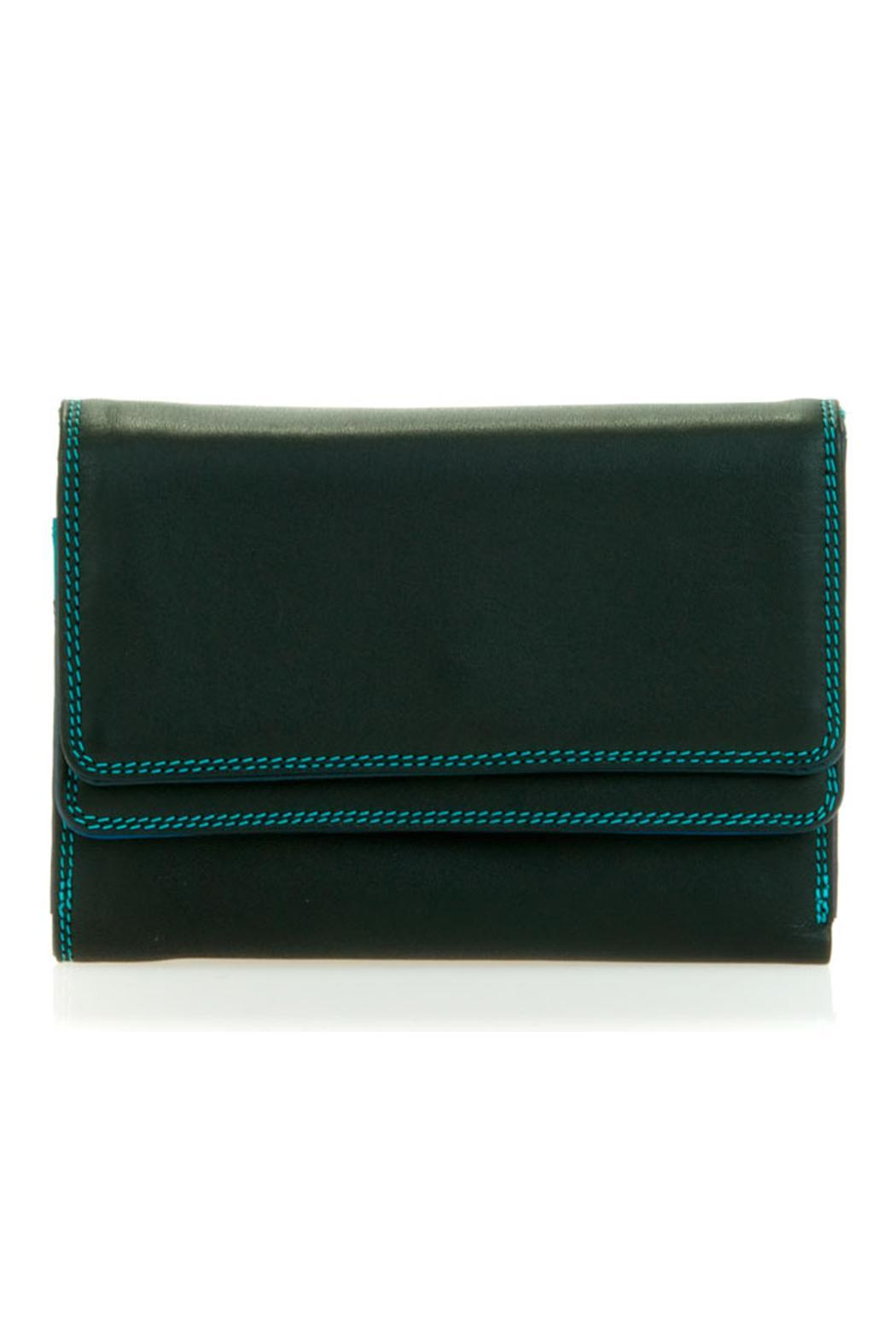 mywalit Double Flap Wallet - Main Image