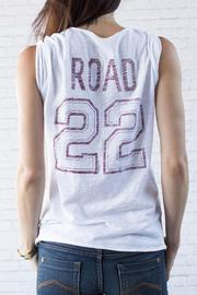 Road Twenty-Two Road22 Fallon Graphic - Back cropped