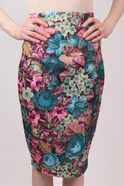 Darling Alice Fitted Skirt - Product Mini Image