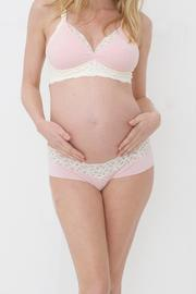 Belabumbum Lotus Nursing Bra - Product Mini Image