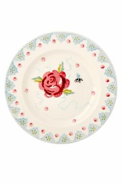 Shoptiques Product: Rose Side Plate