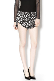 Finders Keepers Atlantic City Shorts - Front cropped