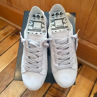 Shoptiques Product: Chic White Sneaker
