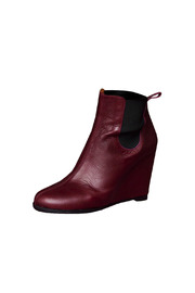 Shoptiques Product: Wedge Ankle Boots