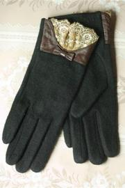 MHGS Cashmere Gloves - Product Mini Image