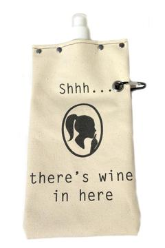 Tote + Able Wine Canteen - Product List Image