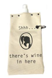 Tote + Able Wine Canteen - Front cropped