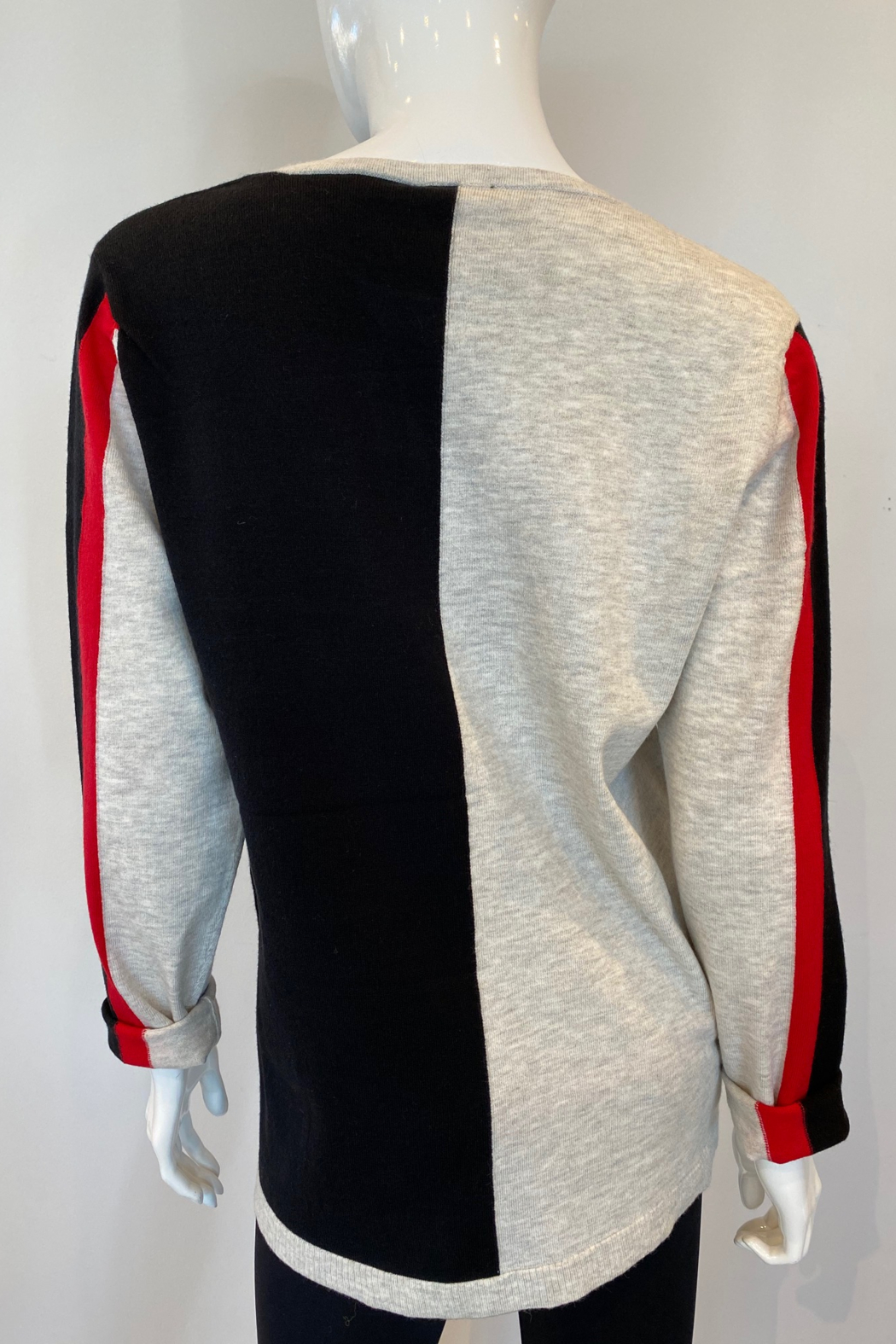 ByLyse 762-2222 - Sweater - Front Full Image