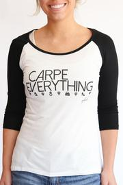 vFish designs Carpe Everything Tee - Product Mini Image