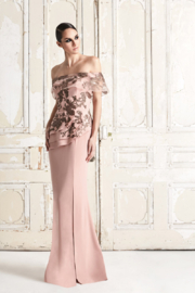 Daymor 773 - Long GOWN - Product Mini Image