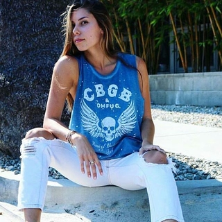Shoptiques Product: CBGB Tank Top