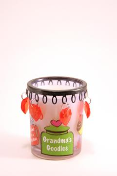Shoptiques Product: Grandma's Goodies Votive