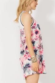 Sugarlips Tropical Daze Dress - Side cropped