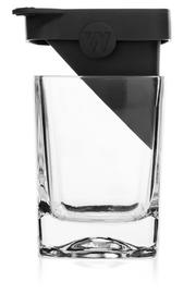 Corkcicle Whiskey Wedge - Front full body