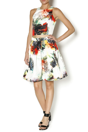 Shoptiques Product: Tropic Skirt - Front full body