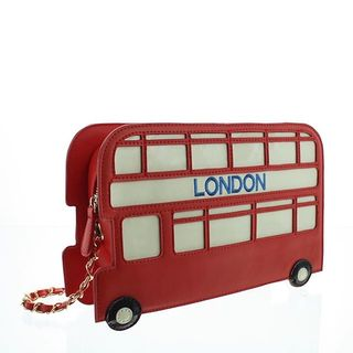 Shoptiques Product: Bus Crossbody