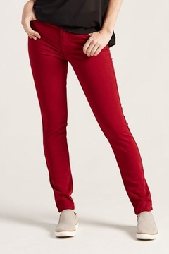 7 For all Mankind Ankle Skinny Pants - Product List Image