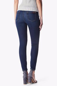 Shoptiques Product: Blue Ankle Skinny