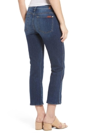 7 For all Mankind Cropped Boot Flare - Front full body
