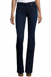 7 For all Mankind Form Fitted Bootcut - Front cropped