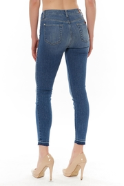 7 For all Mankind High Waist Jean - Front full body