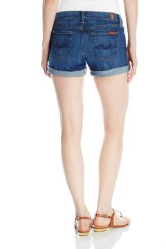 Shoptiques Product: Relaxed Roll Short