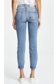 7 For all Mankind Roxanne Ankle Skinny - Front full body