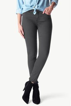 Shoptiques Product: Sateen Ankle Skinny
