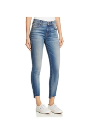 7 For all Mankind Hem Skinny Ankle - Product Mini Image