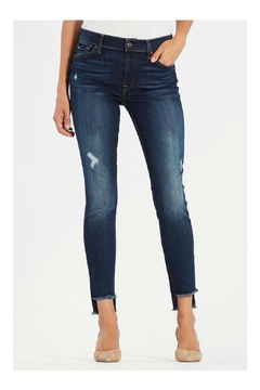 7 For all Mankind Women's Ankle Skinny - Product List Image