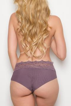 Shoptiques Product: Bliss Hipster Panty