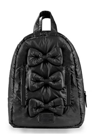 7AM Enfant Mini Bow Backpack - Product Mini Image