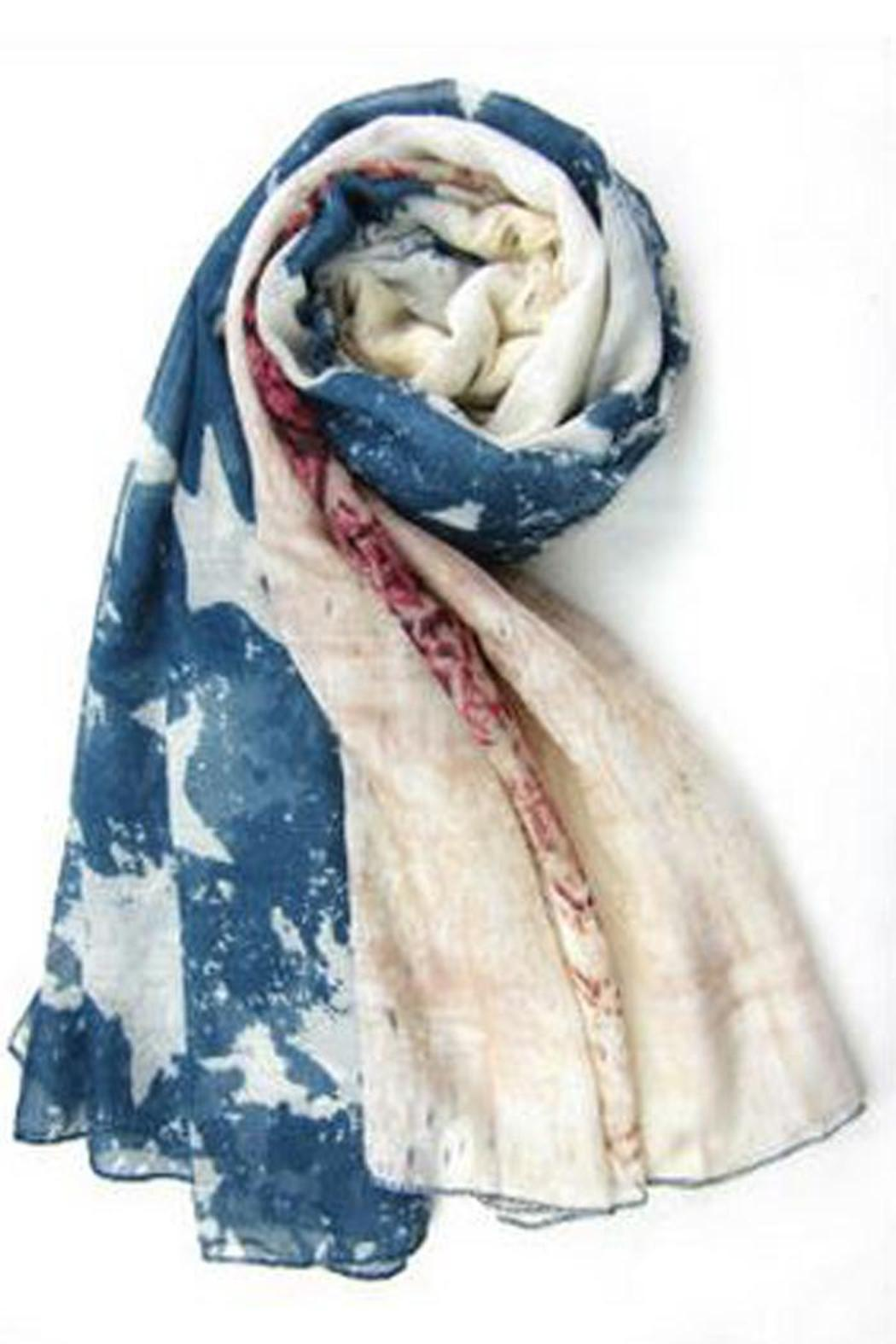 pretty persuasions system scarf from illinois by