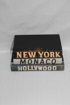 Shoptiques Product: Decorative Book Set