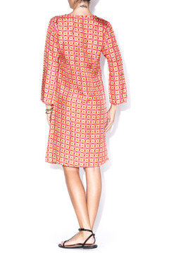 matta Grapefruit Telia Dress - Alternate List Image