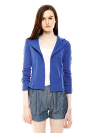 Shoptiques Product: Knit Blazer