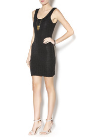 Ya Los Angeles Bodycon Dress - Front full body